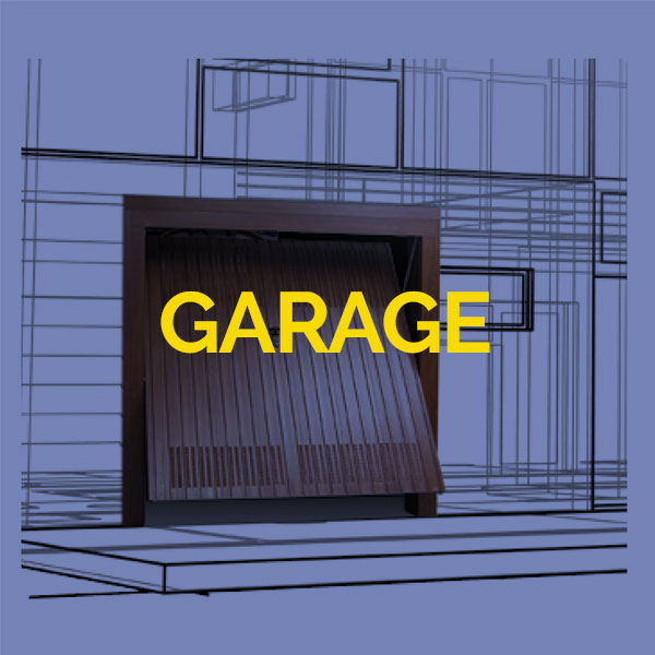 GARAGE-ON