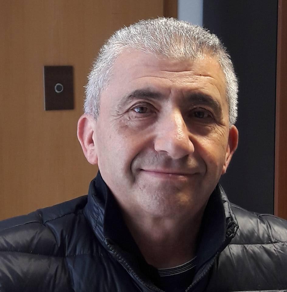 Angelo Modrone