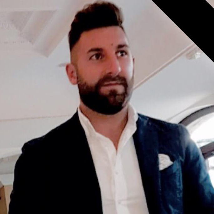 Fabio Santarsiero - Infissi Modrone
