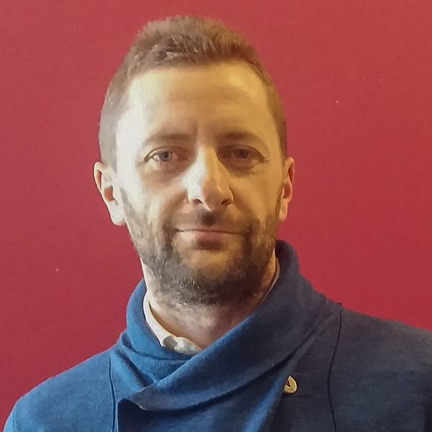 Luigi Modrone - Infissi Modrone