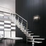 Scala di design - Infissi Modrone