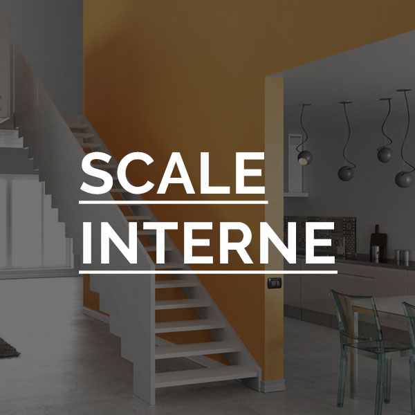 Scale interne