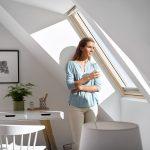 Finestre da tetto - Infissi Modrone
